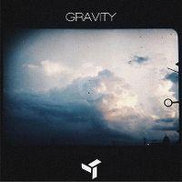 Cover Eden [IE] - Gravity